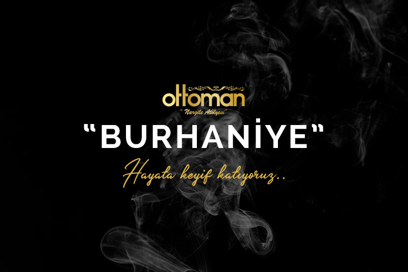 Ottoman Nargile Atölyesi Hayata Keyif Katıyoruz
